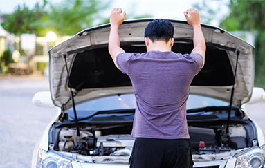 Car Maintenance Mistakes