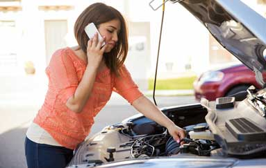 What To Do When Your Car's Battery Fails