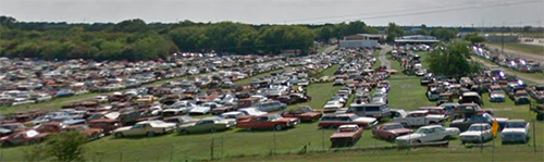 Visit Your Tow Yard Auction for the Best Used Car Prices